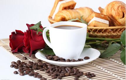 吉林白山翹鼻子咖啡选用锐宜微信会员卡管理系统