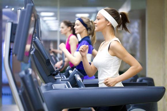 健身管理系统