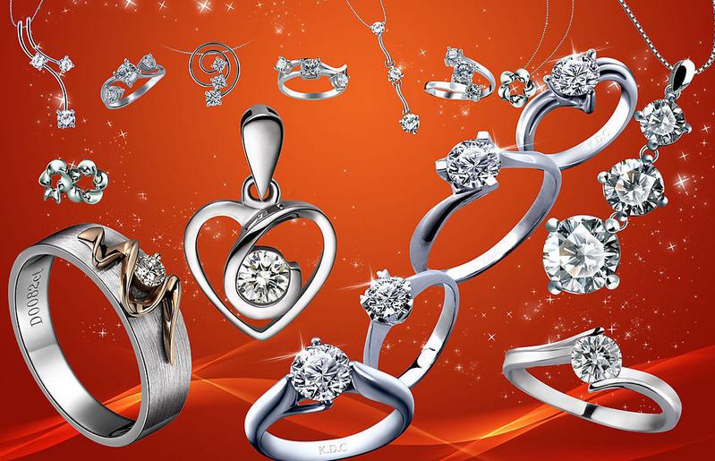 珠宝钻石会员管理