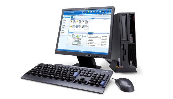 会员卡管理系统可以换电脑操作吗?