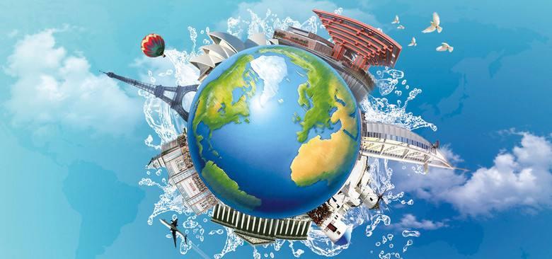 成都环球旅游签约锐宜微信会员卡管理系统