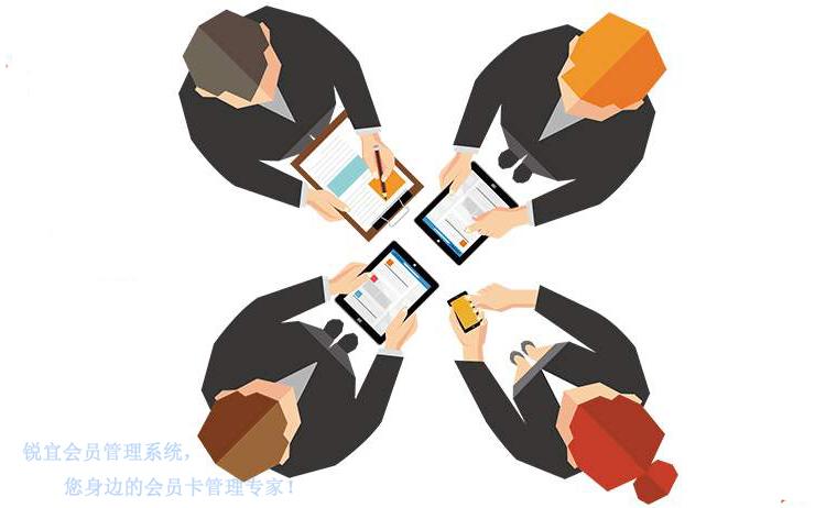 如何制定会员制方案?